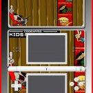 Codename Kids Next Door SKIN 1 for Nintendo DS Lite