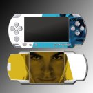 Star Trek Captain Kirk Movie Game SKIN for Sony PSP