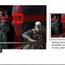 Metal Gear Solid 4 MGS4 Game Skin #2 Sony PS3 PS 3