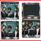 Jonas Brothers Concert Skin #1 for Gameboy GBA SP