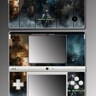 Call of Duty Modern Warfare 2 Game Skin #5 Nintendo DSi