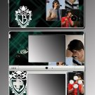 Joe Jonas Bros Brothers concert Skin 8 for Nintendo DSi