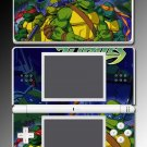 Teenage Mutant Ninja Turtle TMNT Skin 3 for DS Lite