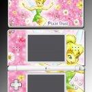 Tinkerbell Princess game movie SKIN #8 Nintendo DS Lite