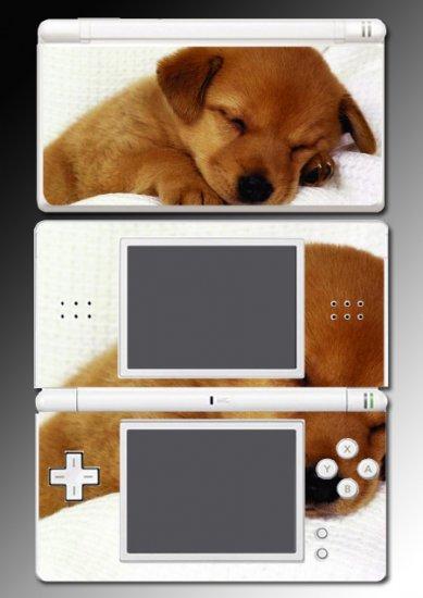 Golden Retriever Puppy dog game SKIN 5 Nintendo DS Lite