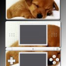 Golden Retriever Puppy dog game SKIN 5 Nintendo DS Lite