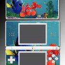 Finding Nemo Marlin Dory movie SKIN Nintendo DS Lite