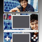 Zac Efron hairspray game sexy SKIN for Nintendo DS Lite