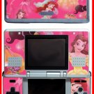 Princess Friends Belle Jasmine SKIN #5 for Nintendo DS