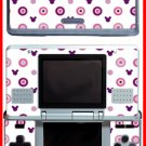 Mickey Mouse Ears Design game SKIN #1 for Nintendo DS