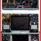 Transformers Bumblebee Game SKIN Cover #5 Nintendo DS