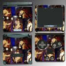 NICK JONAS Brother Bros Concert SKIN 12 Nintendo GBA SP
