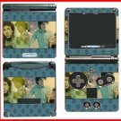 Jonas Brothers Bros NICK Game SKIN #6 Nintendo GBA SP