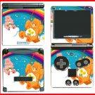 Carebears Care Bears Game SKIN #1 for Nintendo GBA SP