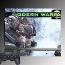 Call of Duty Modern Warfare #2 SKIN Playstation 3 PS3