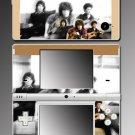 Jonas Brothers Bros Guitar game Skin #18 Nintendo DSi