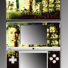 One Tree Hill basketball game Skin for Nintendo DSi