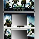 Teenage Mutant Ninja Turtles TMNT Skin 2 Nintendo DSi