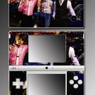 Jonas Brother Bros JB World music Skin #16 Nintendo DSi