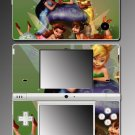 Tinkerbell Fairy Friends game Skin 9 for Nintendo DSi