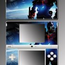 Transformers Optimus Prime game Skin 3 for Nintendo DSi