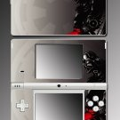 Darth Vader Star Wars cartoon movie Skin 3 Nintendo DSi