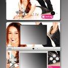 Hannah Montana Miley Cyrus game Skin for Nintendo DSi