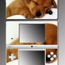Golden Retriever puppy dog game Skin 5 for Nintendo DSi