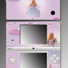 Barbie Princess Fairy Girl game Skin for Nintendo DSi