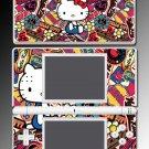 Cute Kitty Pink World Princess Skin #8 Nintendo DS Lite