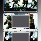 Teenage Mutant Ninja Turtle Skin 2 Nintendo DS Lite