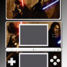 Star Wars Darth Vader Anakin Skywalker Skin 8 DS Lite