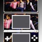 Jonas Brother Bros JB World Skin 16 Nintendo DS Lite