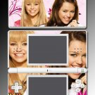 Hannah Montana Miley Cyrus Skin 12 for Nintendo DS Lite