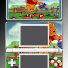 Winnie the Pooh Piglet Game Skin for Nintendo DS Lite