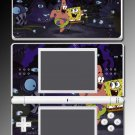 SpongeBob Squarepants Patrick Game Skin #6 for DS Lite
