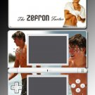 Zac Efron wallpaper sexy game SKIN #2 Nintendo DS Lite