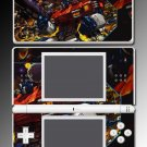 Transformers Animated Show game SKIN 7 Nintendo DS Lite