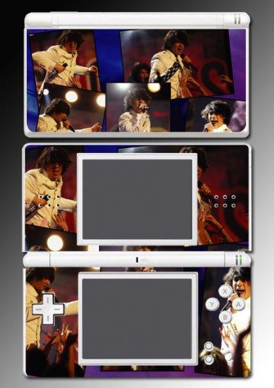 NICK Joe Kevin Jonas Brothers SKIN 12 Nintendo DS Lite