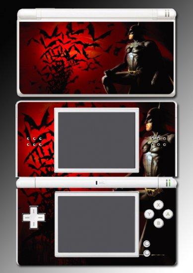 Batman Dark Knight Joker game SKIN 3 Nintendo DS Lite