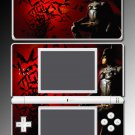 Batman Dark Knight Joker game SKIN 3 Nintendo DS Lite