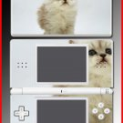 Pets Cats Kittens Cute game SKIN 1 for Nintendo DS Lite