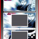Bleach anime cartoon game SKIN #2 for Nintendo DS Lite