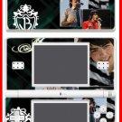 JOE JONAS Brothers BROS JB SKIN #8 for Nintendo DS Lite