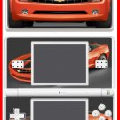 Camaro Convertible Car game SKIN #1 Nintendo DS Lite