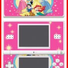 Beautiful Princess GAME SKIN 1 for Nintendo DS LITE