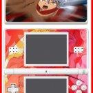 INUYASHA WORLD ANIME GAME SKIN 1 for Nintendo DS LITE
