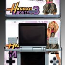 Hannah Montana 3 Miley Cyrus SKIN #14 for Nintendo DS