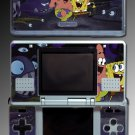 SpongeBob Squarepants Video Game Skin 6 for Nintendo DS