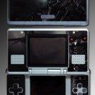 Terminator Salvation John Connor SKIN for Nintendo DS
